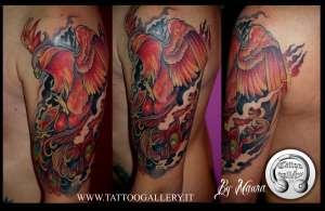 """alt="""" news school tattoo phoenix"""""""