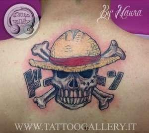 "alt="" news school tattoo one piece"