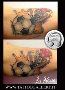 """alt="""" news school tattoo football"""""""