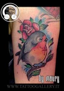 "alt""=tatuaggi news school maury pettirosso"""