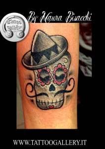 """alt="""" news school tattoo sugar skull"""""""
