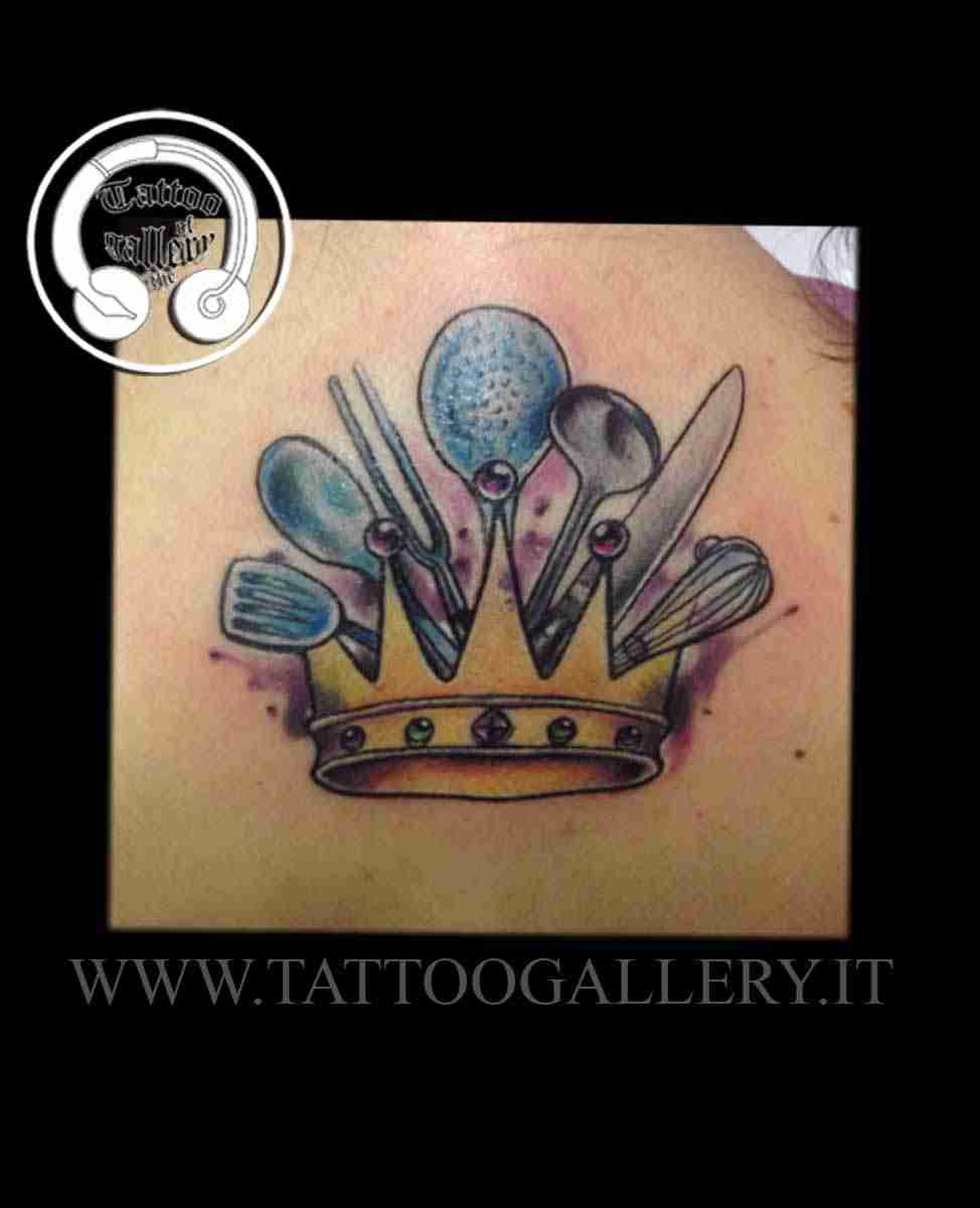 CROWN TATTOO sito
