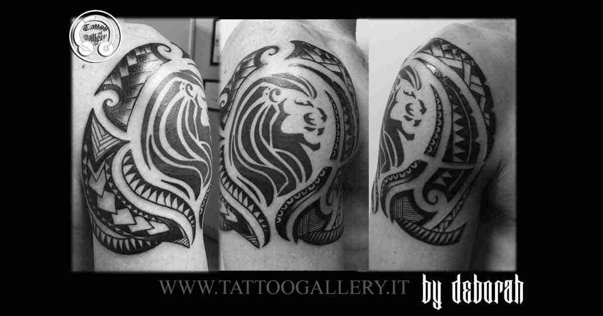 tattoo-maori-leone-sito