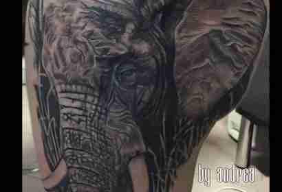 "alt=""tatuaggi animali realistici"""