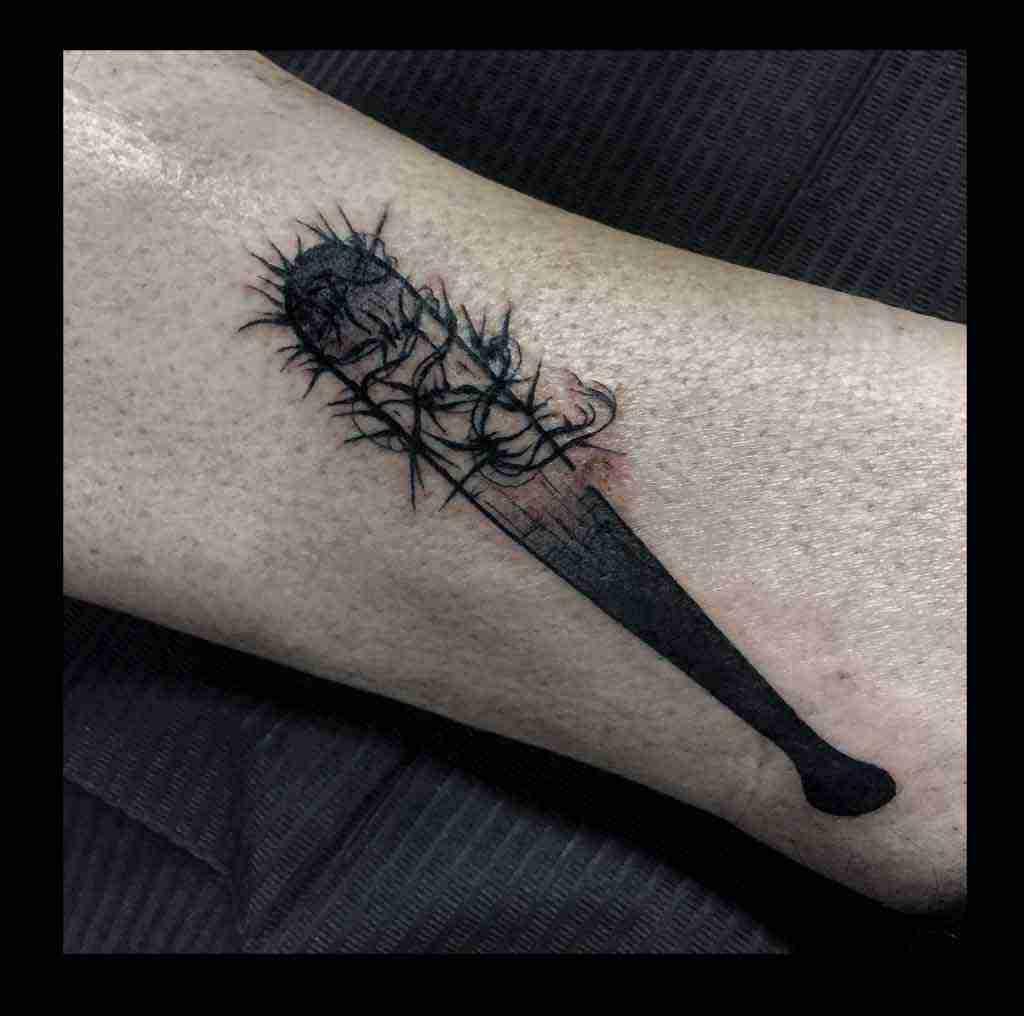 """alt="""" tattoo black work lucille"""""""