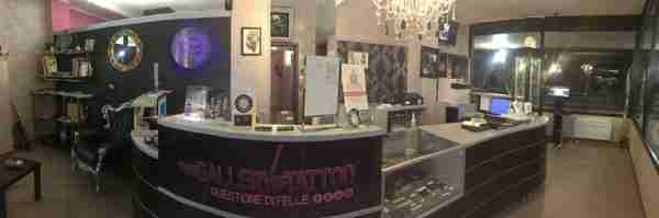 "alt=""contatti studio The Gallery of Tattoo Viale Loris Bulgarelli Cento Ferrara Telefono : 051 6831366"""