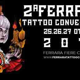 "alt=""ferrara tattoo convention 2019"""