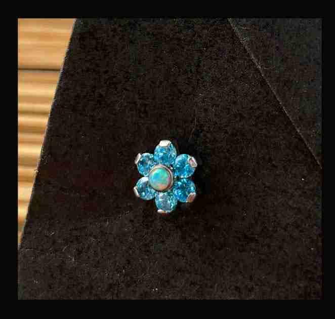 "alt=""fiore azzurro Qualiti"""