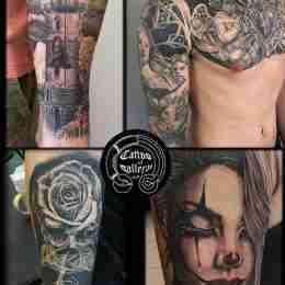 """alt="""" tatuaggi realistici"""""""